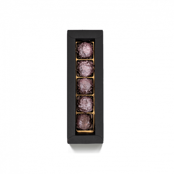 Aceto Balsamico Truffes 5er offen.png