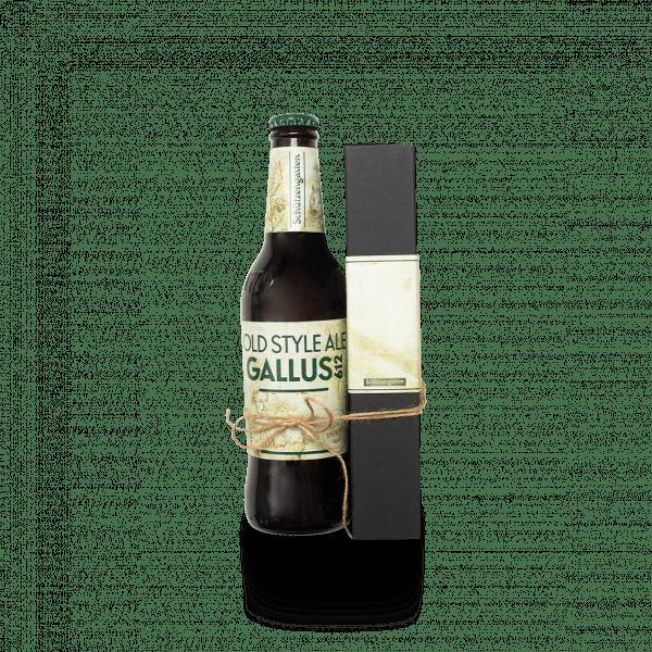 Gallusbier Truffes 5er Stange inkl. Bier